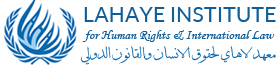 Lahaye Institute of Human Rights and International Law